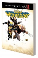 All-New Wolverine Vol. 2: Civil War Ii TP Reviews