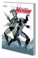All-New Wolverine Vol. 5: Orphans Of X TP Reviews