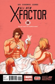All-New X-Factor #9