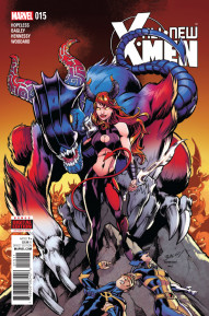 All-New X-Men #15