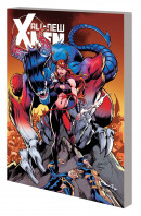 All-New X-Men (2015) Vol. 3: Inevitable Hell Hath So Much Fury TP Reviews