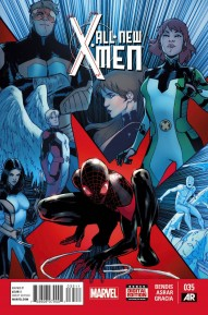 All-New X-Men #35