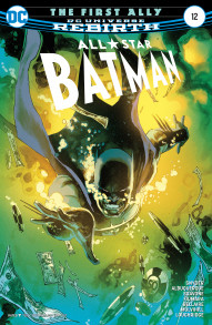 All-Star Batman #12