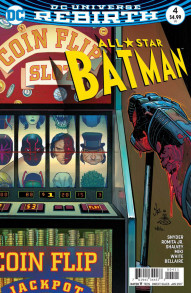 All-Star Batman #4