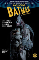 All-Star Batman Vol. 1 Reviews