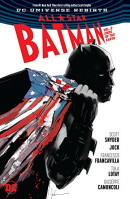 All-Star Batman Vol. 2 Reviews