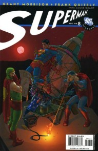 All-Star Superman #8