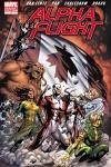 Alpha Flight Vol. 4 #1