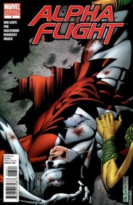 Alpha Flight Vol. 4 #3