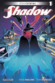 Altered States: The Shadow #1 (One-Shot)