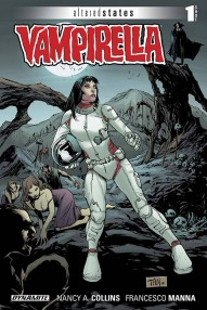 Altered States: Vampirella #1 (One-Shot)