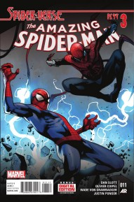 Amazing Spider-Man #11