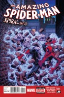 Amazing Spider-Man (2014) #17.1