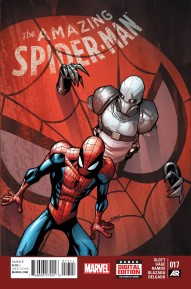 Amazing Spider-Man #17