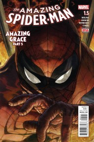 Amazing Spider-Man #1.5
