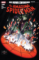 Amazing Spider-Man #797