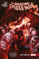 Amazing Spider-Man Vol. Red Reviews