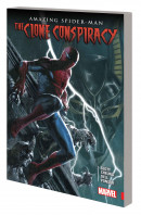 Amazing Spider-Man (2015) The Clone Conspiracy TP Reviews