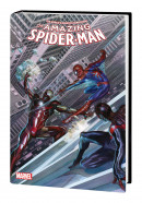 Amazing Spider-Man Vol. 3 Hardcover Reviews