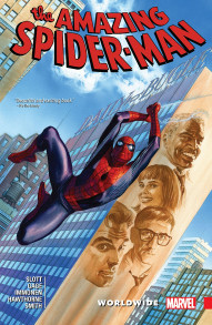 Amazing Spider-Man Vol. 8: Worldwide