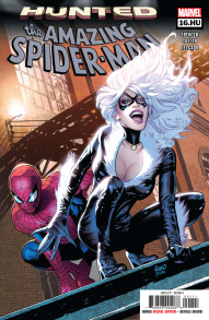 Amazing Spider-Man #16.HU