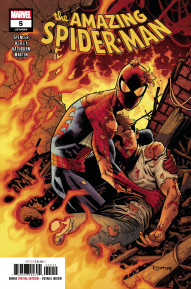 Amazing Spider-Man #5