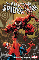 Amazing Spider-Man Vol. 6 Reviews