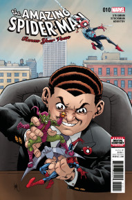 Amazing Spider-Man: Renew Your Vows #10