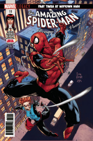 Amazing Spider-Man: Renew Your Vows #18