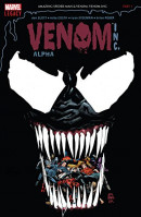 Amazing Spider-Man: Venom Inc.: Alpha #1