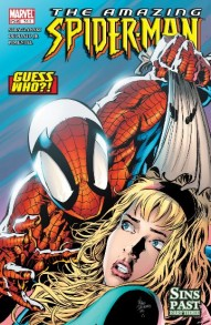 Amazing Spider-Man #511