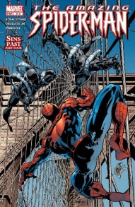 Amazing Spider-Man #512