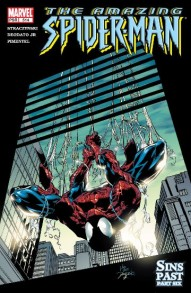 Amazing Spider-Man #514