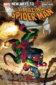 Amazing Spider-Man #571