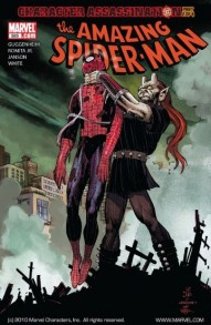 Amazing Spider-Man #585