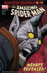 Amazing Spider-Man #586