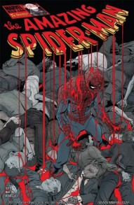 Amazing Spider-Man #619