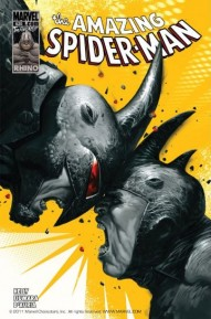 Amazing Spider-Man #625