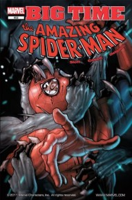 Amazing Spider-Man #652