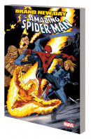 Amazing Spider-Man Vol. 3 Complete Reviews