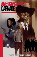 American Carnage  Collected TP Reviews