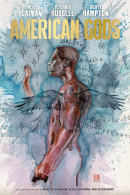 American Gods: My Ainsel Collected Reviews