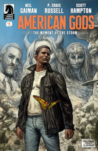 American Gods: The Moment of the Storm #9