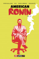 American Ronin Collected Reviews