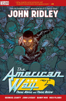 American Way: Those Above and Those Below Collected Reviews