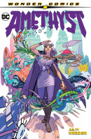 Amethyst  Collected TP Reviews
