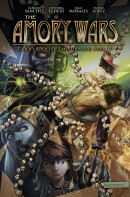 Amory Wars, The: Good Apollo, I'm Burning Star IV Vol. 1 Reviews