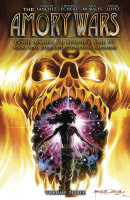 Amory Wars, The: Good Apollo, I'm Burning Star IV Vol. 3 TP Reviews