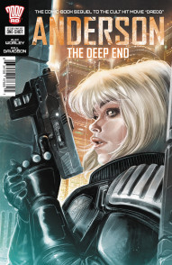 Anderson: The Deep End #1