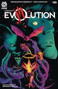 Animosity: Evolution #10